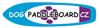 Dog Paddleboard CZ Logo